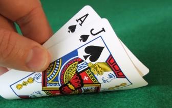 blackjack-evenmoney
